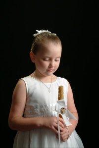 Katyana, age 8.